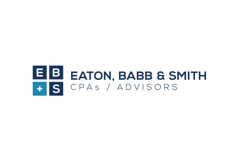Eaton, Babb & Smith Logo
