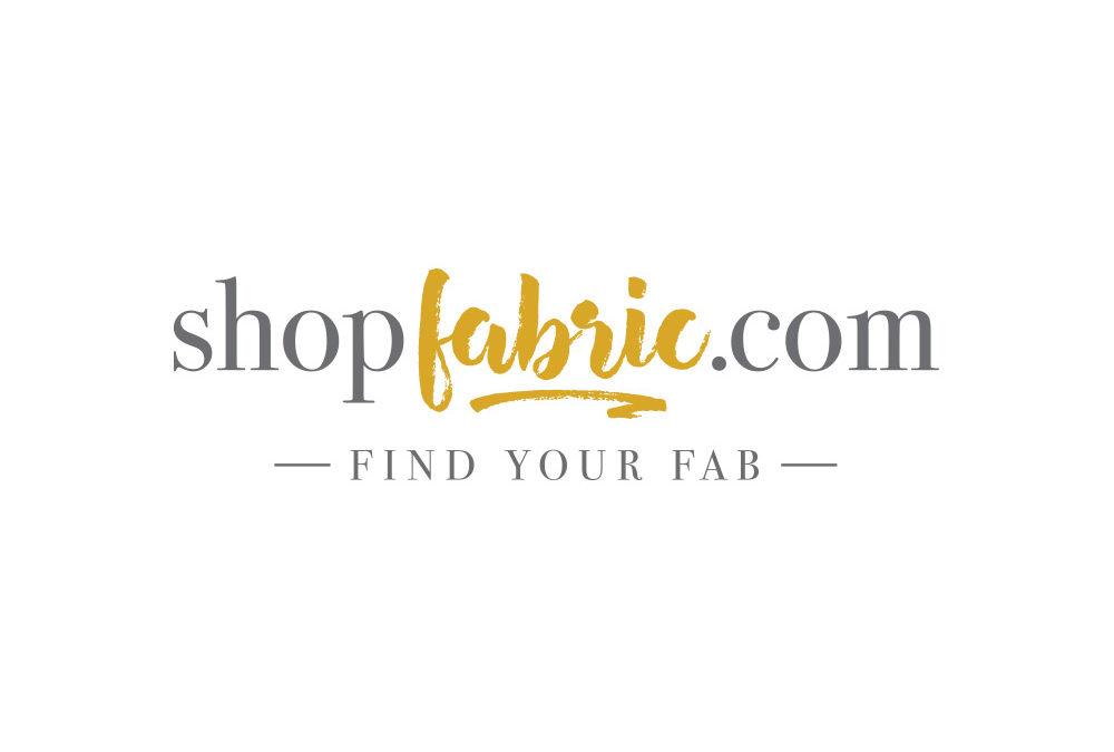 shopfabric.com Logo